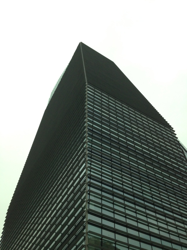 Diamond Tower at Porta Nuova