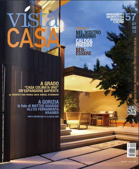 Architect_on_Tour_Vistacasa_Cover_Estate 2013