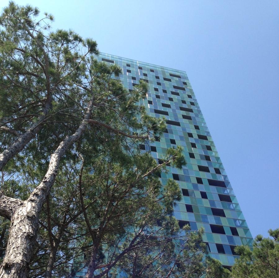 Merville Towers Jesolo