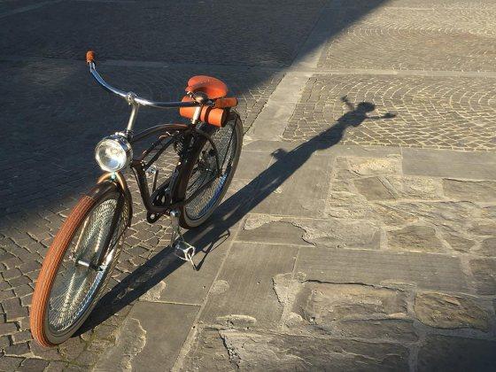 Ottocicli Stefano Cool Bikes custom made
