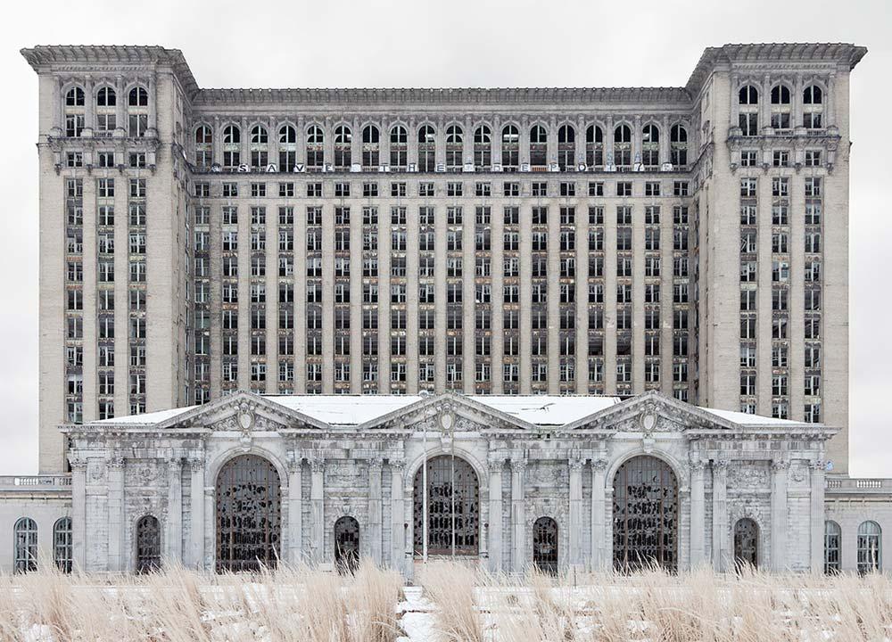 Detroit 2016 Venice Biennale