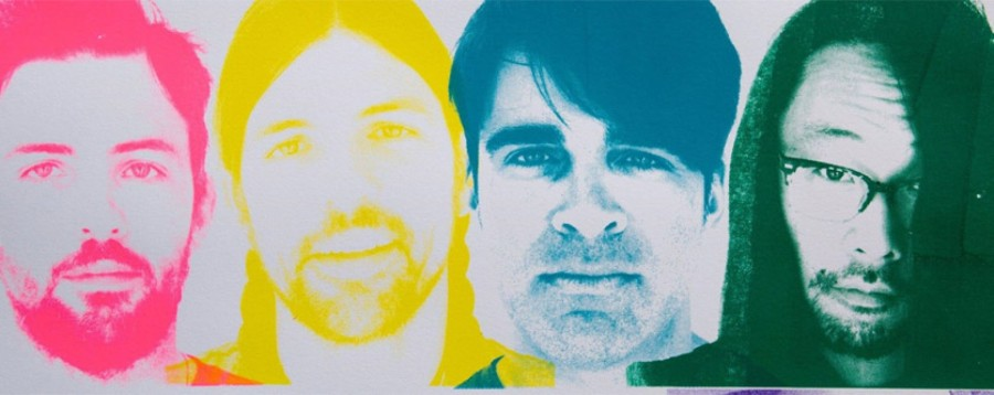 Architect and Friends Blog The Avett Brothers