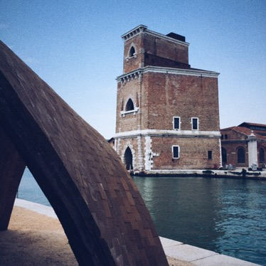 Architect and Friends Blog 2016 Biennale Venice