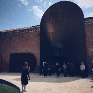 Architect and Friends Blog 2016 Biennale Padiglione Italia