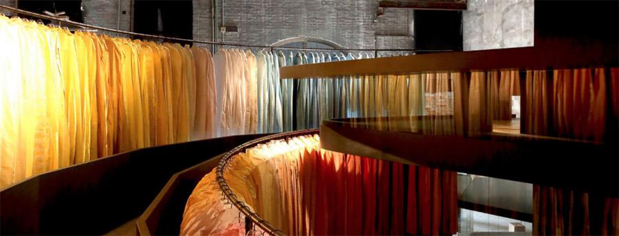 Architect and Friends Biennale Venezia LACMA Zumthor