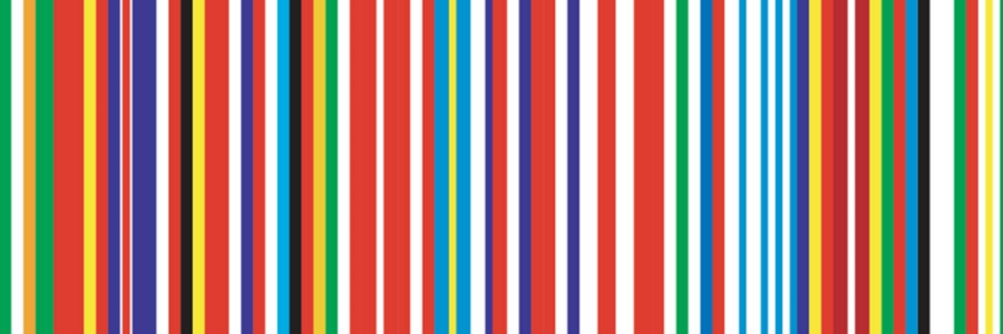 Architect and Friends Blog EU Barcode