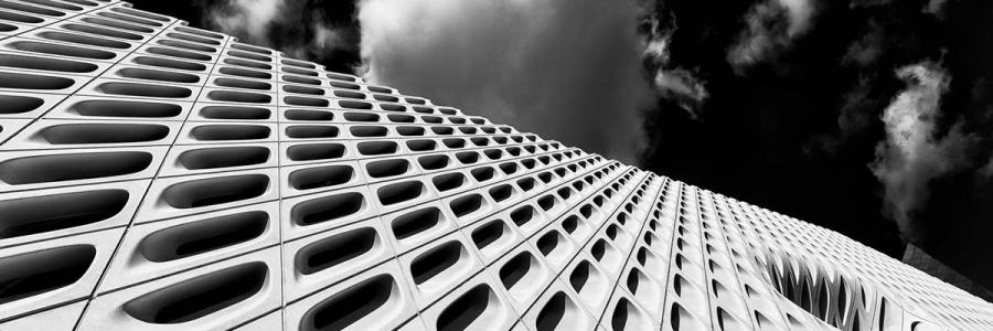 Architect and Friends Blog Los Angeles then and now architecture downtown