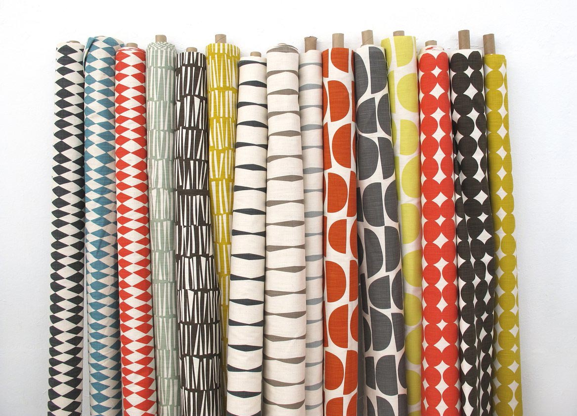 Architect and Friends Blog Skinny laMinx Cape Town Fabrics