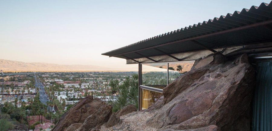 Architect and Friends Blog Frey House II Palm Springs
