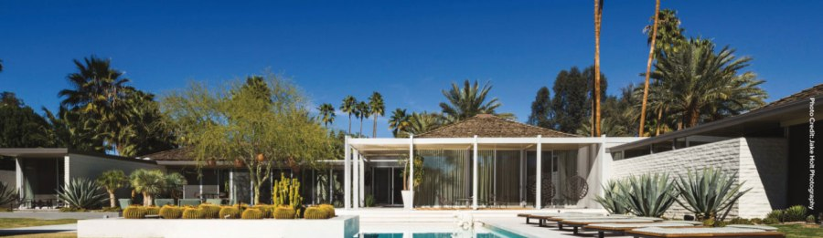 Architect and Friends Blog Palm Springs Fall Modernism Week 2016