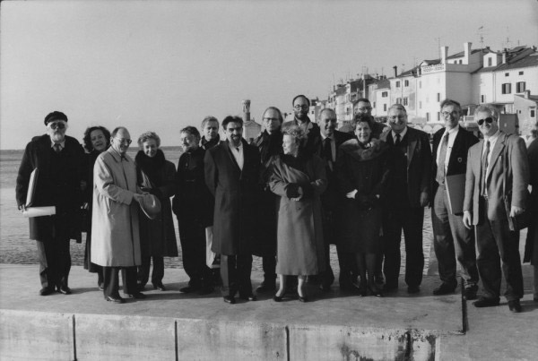 Architect and Friends Blog Piran Days of Architecture 30 years