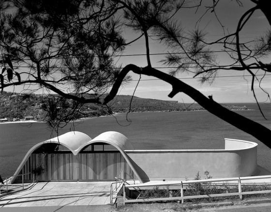 Architect and Friends Blog Harry Seidler