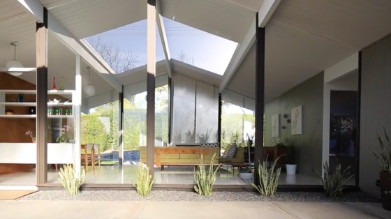 Architect and Friends Blog Eichel Home Southern California