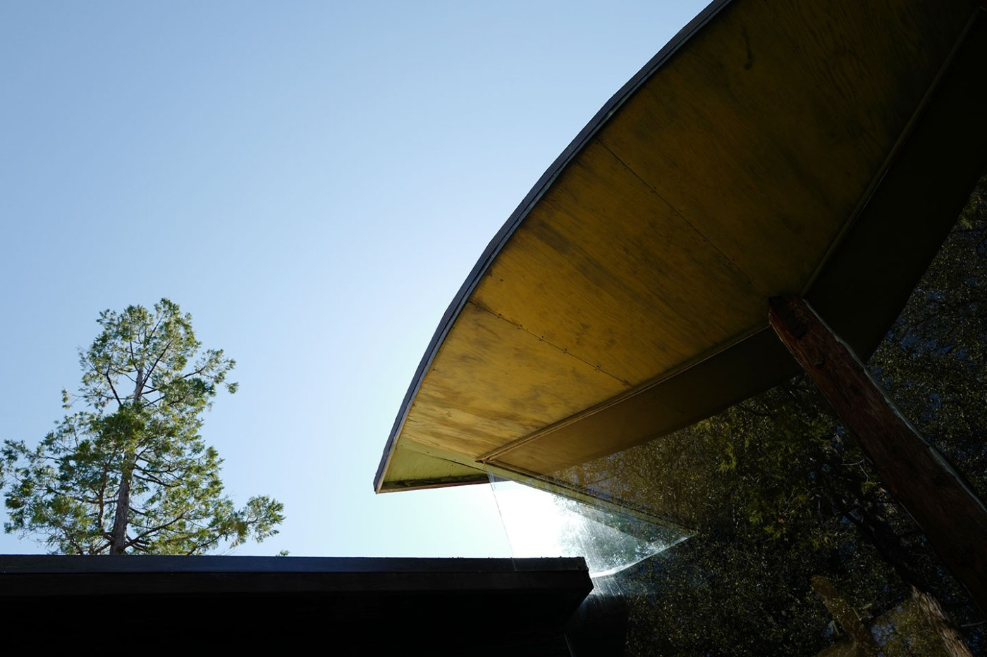 Architect and Friends Blog John lautner Pearlman