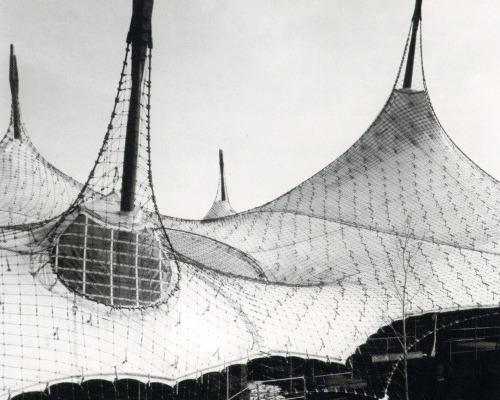 Architect and Friends Blog Frei Otto Film