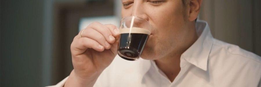Architect and Friends Blog Nespresso Doellerer