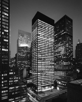 Architect and Friends Blog Mies van der Rohe 02