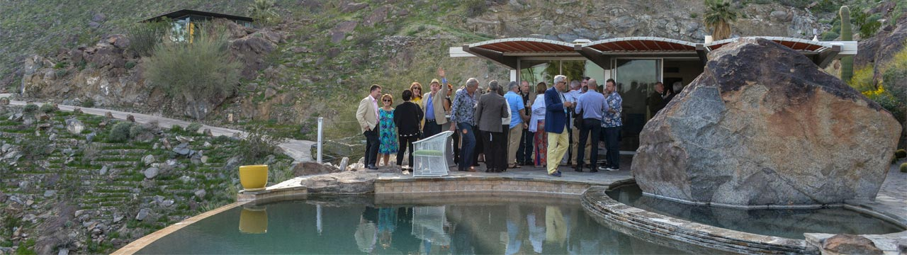 Modernism Week Palm Springs 2017 fall preview