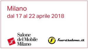 Architect and Friends Blog Fuorisalone 2018