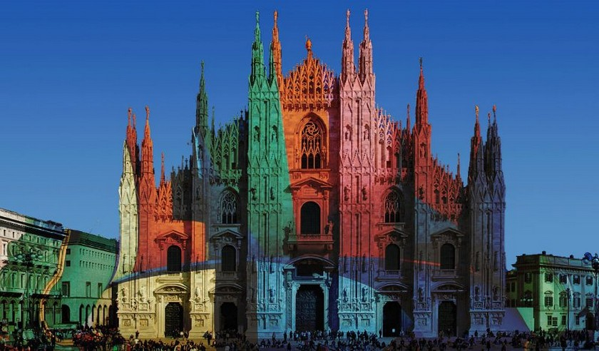 Architect and Friends Blog Milan 2018