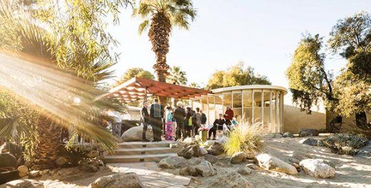 Modernismweek 2018 Fall preview