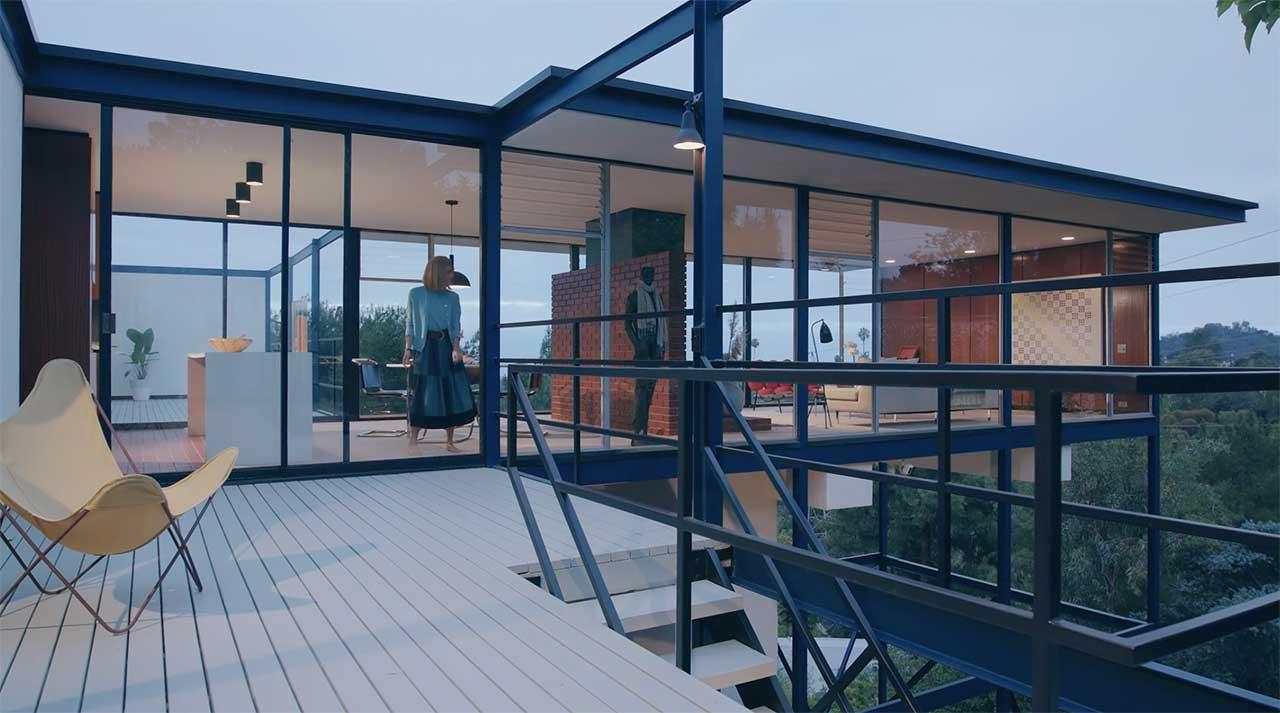 Designer Man Modern: Craig Ellwood Myth Making L.A