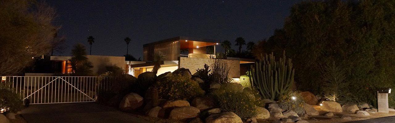 Kaufmann House Palm Springs